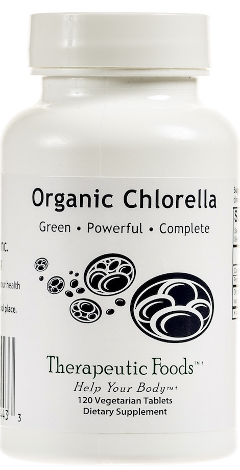 Chlorella HZ 2