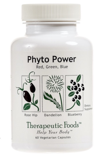Phyto Power Photo 3