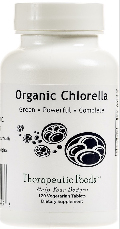 Chlorella Photo 2