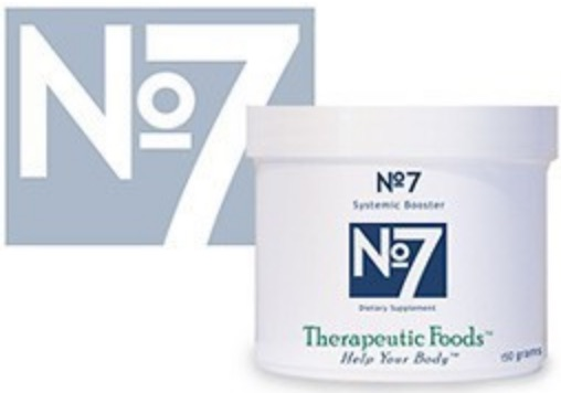 No. 7 Systemic Booster 2